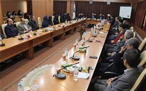 رئیس دانشگاه آزاد اسلامی واحد اسلامشهر:پژوهش عامل اصلی قدرت دردنیای امروز است