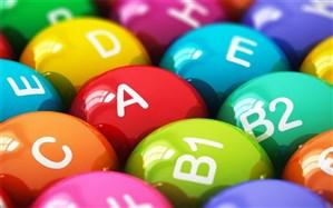 ویتامین و 20 نشانه برای کمبود آن در بدن