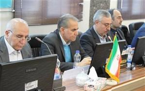 ۸۰ درصد صادرات استان زنجان در ارتباط با معدن است