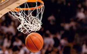 جام قهرمانی بر دستان دختران بسکتبالیست دبستان سما