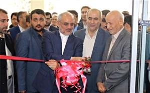 باشگاه پیشکسوتان فرهنگی آذربایجان شرقی با حضور وزیر آموزش و پرورش افتتاح شد