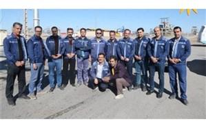 رئیس شورای اسلامی کارسنگ آهن مرکزی بافق:کارگران به سخنانی که در فضای مجازی مطرح می شود، توجه نکنند