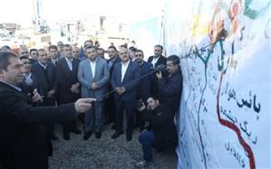 وزیر راه: منطقه یک آزاد راه تهران-شمال دهه فجر به بهرهبرداری میرسد