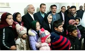تعهدات وزارت آموزش و پرورش برای مناطق زلزله زده انجام خواهد شد