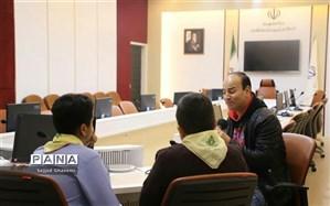 مصاحبه رادیویی با موضوع حضور رای اولی ها در انتخابات مجلس شورای اسلامی