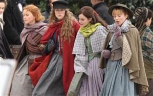 فروش فیلم «زنان کوچک» در آمریکای شمالی از مرز ۱۰۰ میلیون دلار عبور کرد