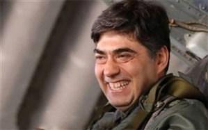 پیام تسلیت استاندار آذربایجان شرقی به مناسبت شهادت سرهنگ خلبان محمدرضا رحمانی