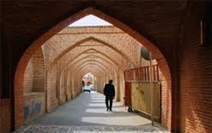 نبود امنیت و ترافیک بزرگترین مشکلات بافت تاریخی در یزد