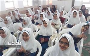 امام جمعه زارچ : جشن تکلیف یکی از وقایع مهم در زندگی هر دانش آموز است