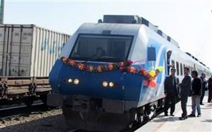 قطار مستقیم ارومیه - مشهد  راهاندازی شد