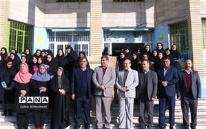تجهیز 1500مدرسه در تهران به کانکس تجهیزات امداد و نجات