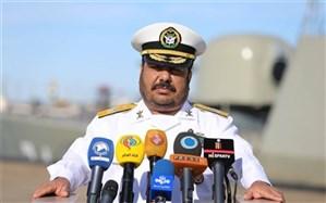 دریادار طحانی : لزوم حفظ امنیت کلیدی ترین منطقه دریایی جهان