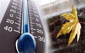 آذربایجانغربی پنج درجه سردتر میشود