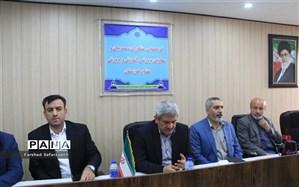 ابراز نگرانی مدیرکل اموزش و پرورش خوزستان از تردد معلمان عشایری در مناطق صعب العبور