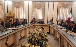 مجمع نمایندگان استان برگزار شد