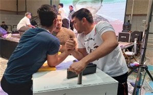 برگزاری مسابقات مچ اندازی استان یزد به میزبانی بافق