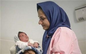 ولادت در میبد ۱۳.۴ درصد کاهش یافت