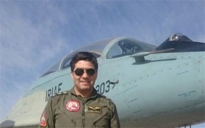 خلبان رحمانی