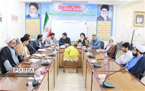 چهارمین جلسه شورای فرهنگ عمومی مروست برگزار شد.