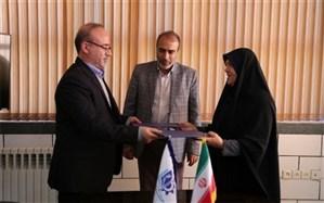 اداره کل آموزش و پرورش و پارک علم و فناوری در استان چهارمحال و بختیاری تفاهم نامه امضا کردند