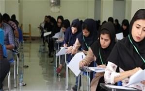 رتبه نخست شهرستان میبد در رشته تجربی و انسانی در امتحانات نهایی