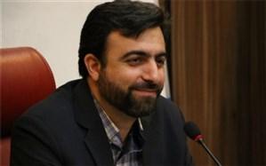 توزیع کتب مرحله آموزشگاهی جشنواره کتابخوانی دانایی و توانایی شهرستانهای استان تهران