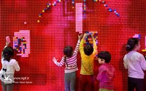 «بفرمایید کارت» و «گاراج» در پنجمین جشنواره ملی اسباببازی رونمایی شد