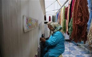ایجاد 10 هزار شغل برای زنان سرپرست خانوار از سوی بنیاد برکت