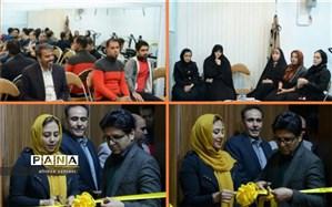 افتتاح اولین باشگاه بدنسازی ویژه بانوان در شهرستان اردکان
