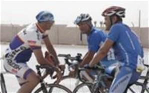شیراز میزبان اردوی ملیپوشان دوچرخهسواری