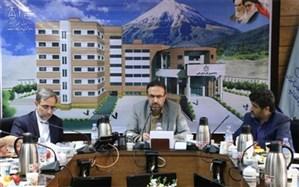 رئیس کل دادگستری استان البرز : طرح تحول قضایی هسته اصلی و مرکزی فعالیتهای دادگستری است