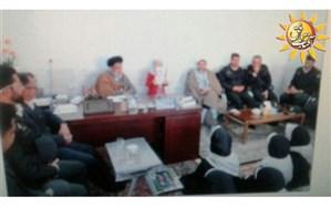 نهم دیماه روز تجدید بیعت با آرمانهای نظام مقدس جمهوری اسلامی ایران است