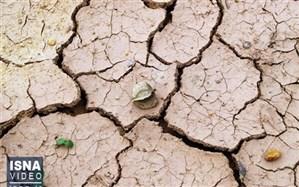 از دست رفتن خاک، چقدر آب میخورد؟+ویدئو