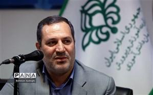 اسماعیل بحریزاده سرپرست قائم مقام سازمان دانشآموزی کشور شد