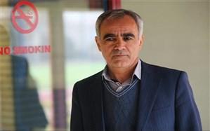 ادعای عجیب از حیدر بهاروند:  فدراسیون فوتبال ایران 150 الی 160 میلیارد تومان سرمایه دارد