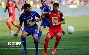 اعلام برنامه هفته هفدهم تا بیست و یکم لیگ برتر؛ تاریخ دربی تهران مشخص شد