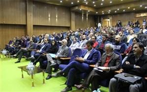 برگزاری همایش رونمایی از اولین پروژه شبکه علمی بر بستر بلاکچین در ایران