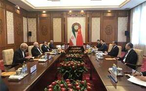 برجام و روابط دو کشور محور مذاکرات ظریف با همتای چینی