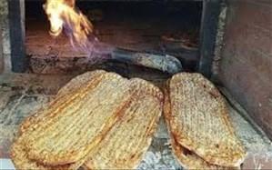 توزیع  50 هزار قرص نان صلواتی بین نیازمندان در یزد