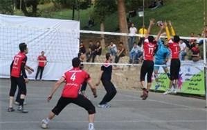 هفتمین المپیاد ورزشی محلات با 162 رویداد ورزشی در یزد به پایان رسید