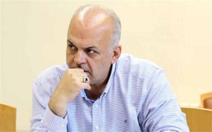 محمد رضا زین العابدینی