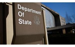 آمریکا: فعلا انتظار مذاکرات مستقیم با ایران را نداریم