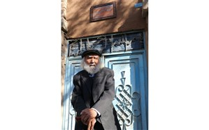 آشنائی با استاد چیره دست و چهره ماندگار هنر سنتی  نیشابور، ایران و  جهان