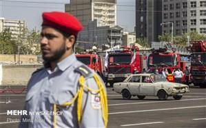 ورود رسمی ایران به باشگاه امداد و نجات جهانی