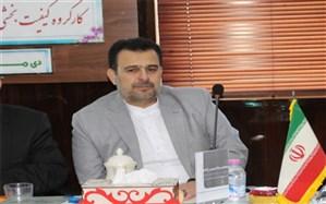 نشست کار گروه کیفیت بخشی به فعالیت های قرآنی در بوشهر برگزار شد