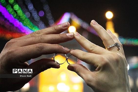 تراز مثبت پایداری زندگی مشترک در ازدواجهای دانشجویی