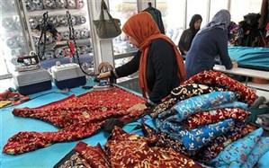 ایجاد 2 هزار و 822  شغل برای زنان تحت حمایت کمیته امداد امام فارس