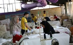 بازگشت ۳ واحد راکد به چرخه تولید در شهرک صنعتی سلمانشهر
