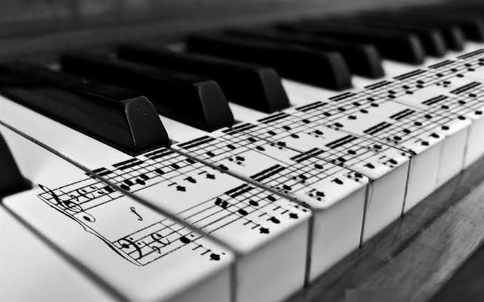 مستر کلاس پیانو