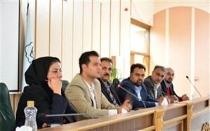 نشست آموزشی پیشگیری از آسیب های اجتماعی در دانش آموزان برگزار شد